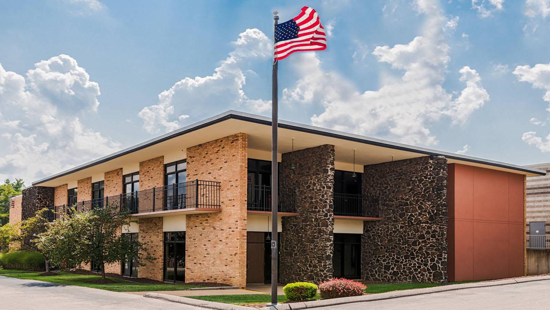 Voss Properties St Louis Mo